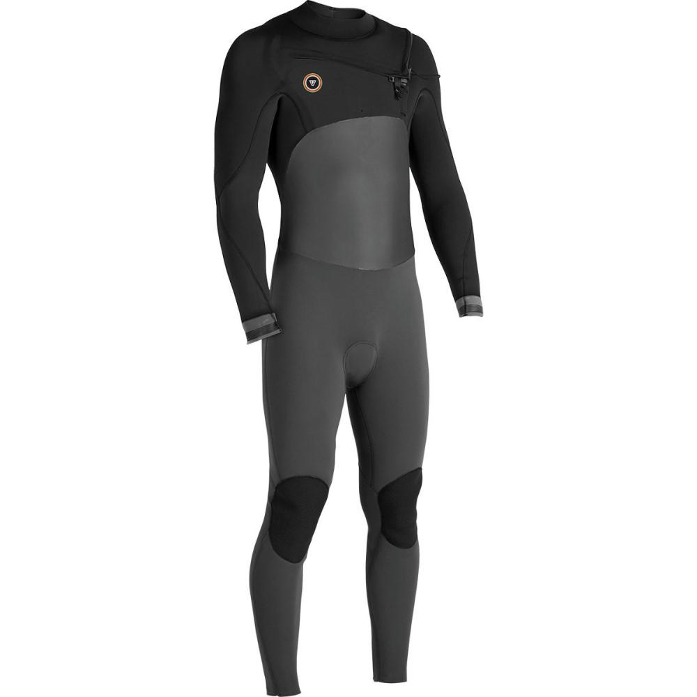 ヴィスラ メンズ 水着・ビーチウェア ウェットスーツ【The 7 Seas 50/50 3/2 Long - Sleeve Wetsuits】Asphalt