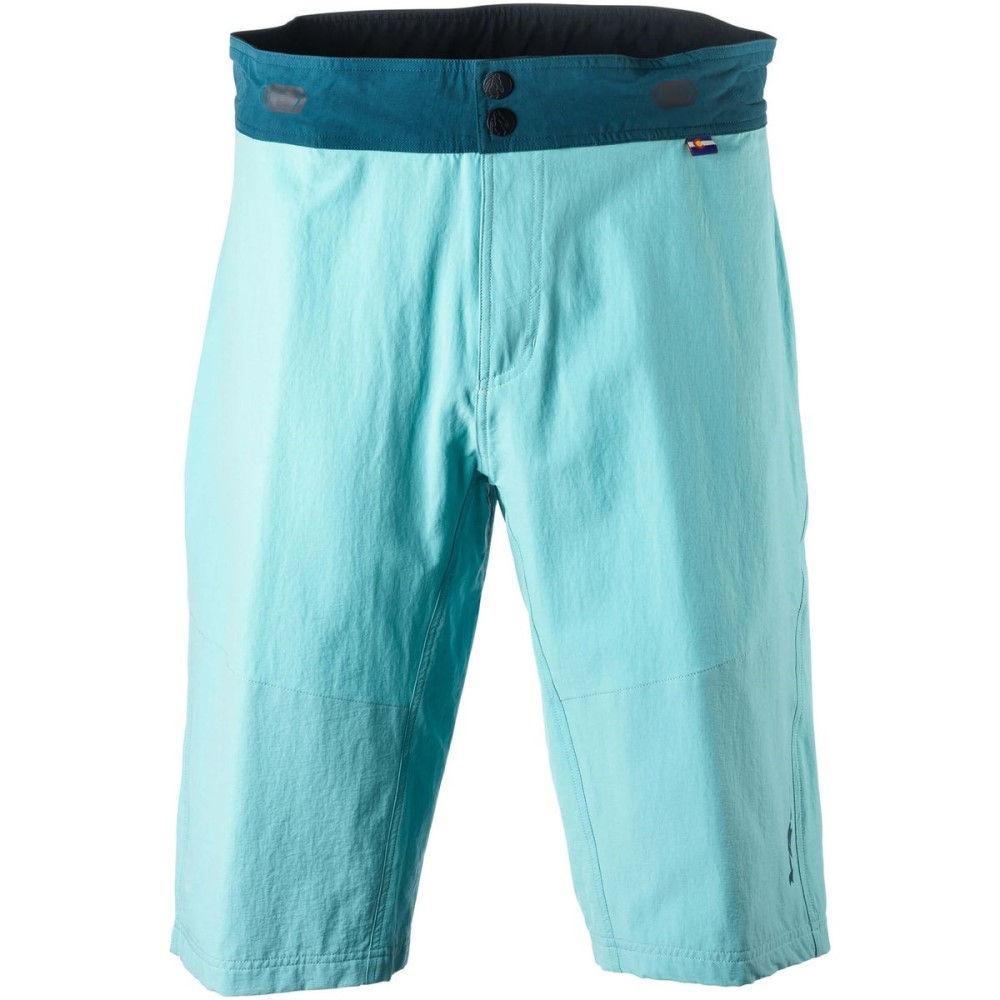 イエティーサイクル メンズ 自転車 ボトムス・パンツ【Teller Shorts】Glacier
