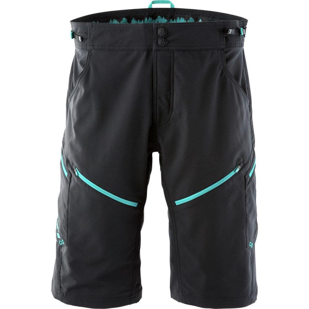 イエティーサイクル メンズ 自転車 ボトムス・パンツ【Freeland Shorts】Black