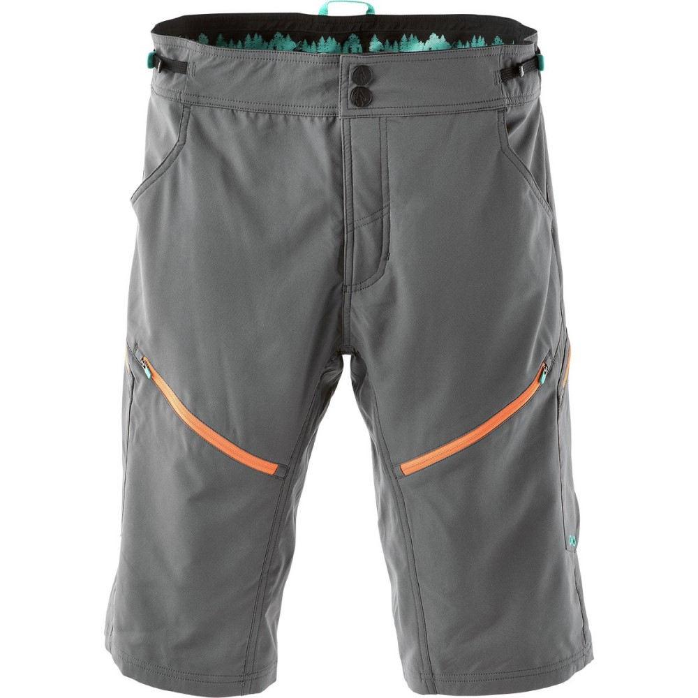 イエティーサイクル メンズ 自転車 ボトムス・パンツ【Freeland Shorts】Magnet