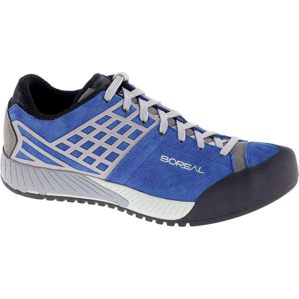 グランドセール ボリエール メンズ ハイキング メンズ・登山 シューズ・靴 Shoes】Blue【Bamba Shoes】Blue, 週間売れ筋:4625942b --- clftranspo.dominiotemporario.com
