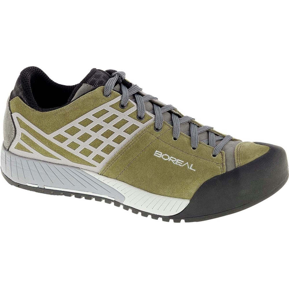 速くおよび自由な ボリエール メンズ ボリエール ハイキング・登山 メンズ シューズ・靴【Bamba Shoes】Olive, ハニュウシ:6a1b7e5e --- clftranspo.dominiotemporario.com