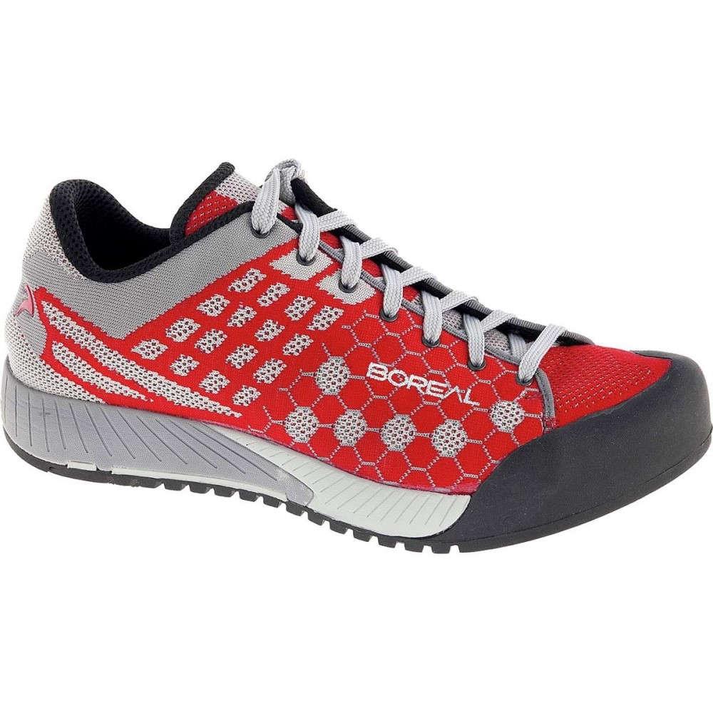 ボリエール メンズ ハイキング・登山 シューズ・靴【Salsa Shoes】Red