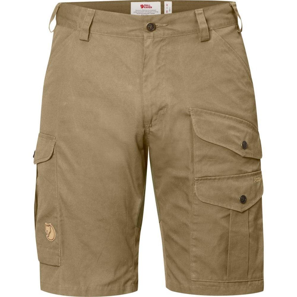 フェールラーベン メンズ ボトムス・パンツ ショートパンツ【Barents Pro Shorts】Sand/Sand