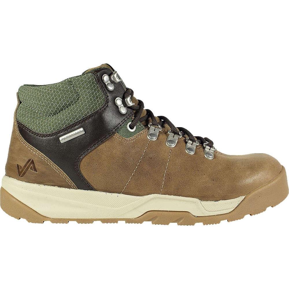 フォーセイク メンズ ハイキング・登山 シューズ・靴【Trail Hiking Boots】Tan-Cypress