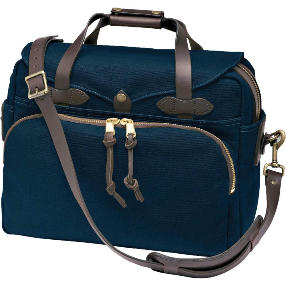 フィルソン レディース バッグ パソコンバッグ【Padded Computer Bag】Navy