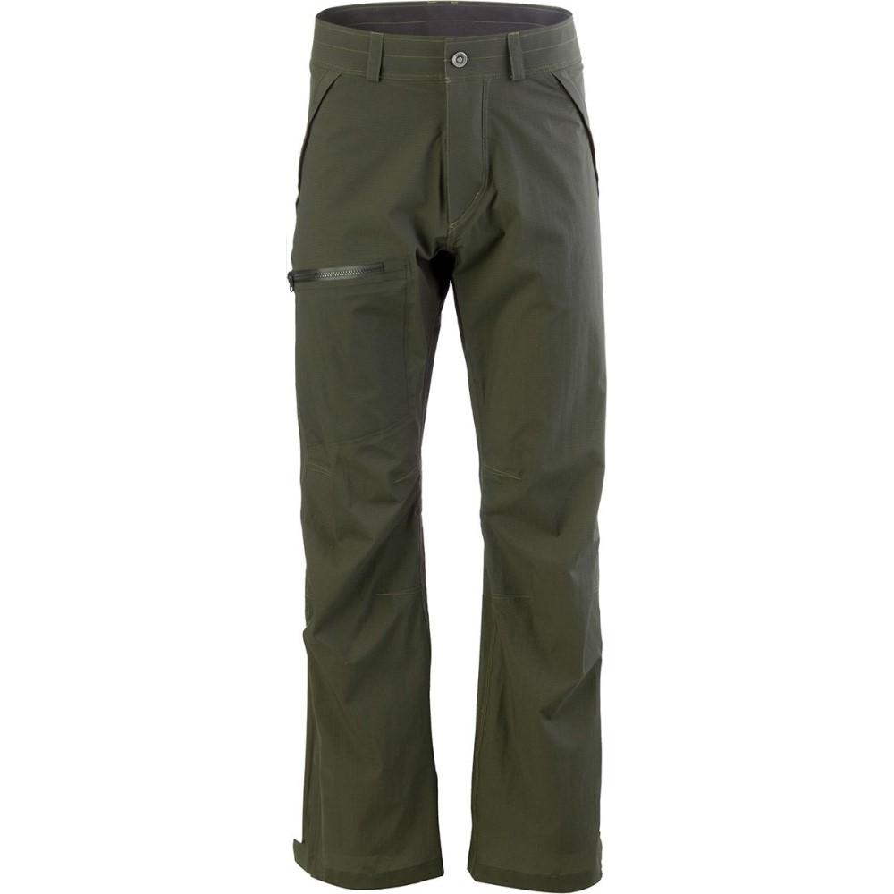 【新品】 キュール メンズ メンズ ボトムス Rain・パンツ【Jetstream Rain Pants】Olive Pants】Olive, アビィニューヨーク:1ed308f7 --- kanzlei-kindermann.de