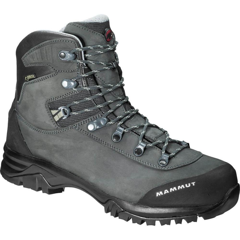 マムート メンズ ハイキング・登山 シューズ・靴【Trovat Advanced High GTX Boots】Graphite/Taupe