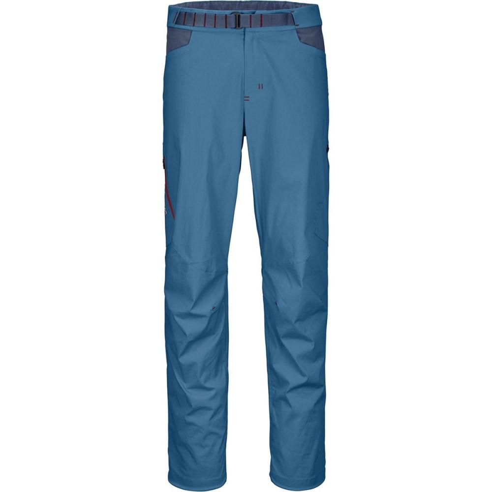 オルトボックス メンズ ボトムス・パンツ【Colodri Pants】Blue Sea