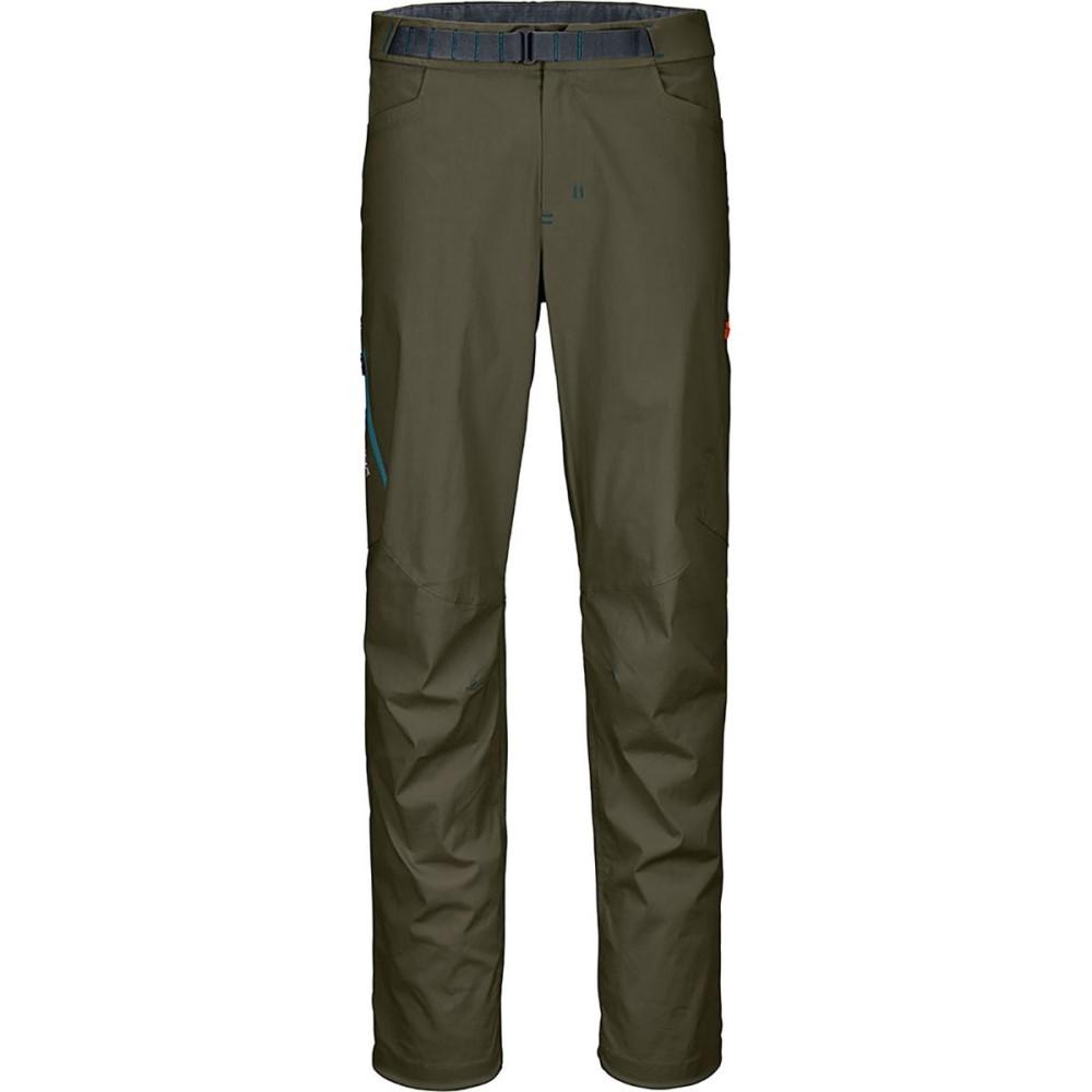 オルトボックス メンズ ボトムス・パンツ【Colodri Pants】Olive