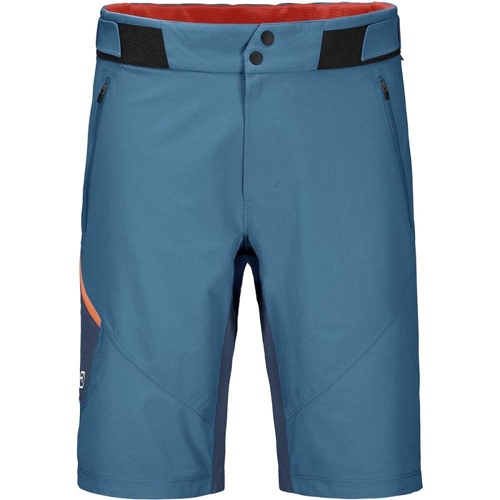 オルトボックス メンズ ボトムス・パンツ ショートパンツ【Brenta Shorts】Blue Sea