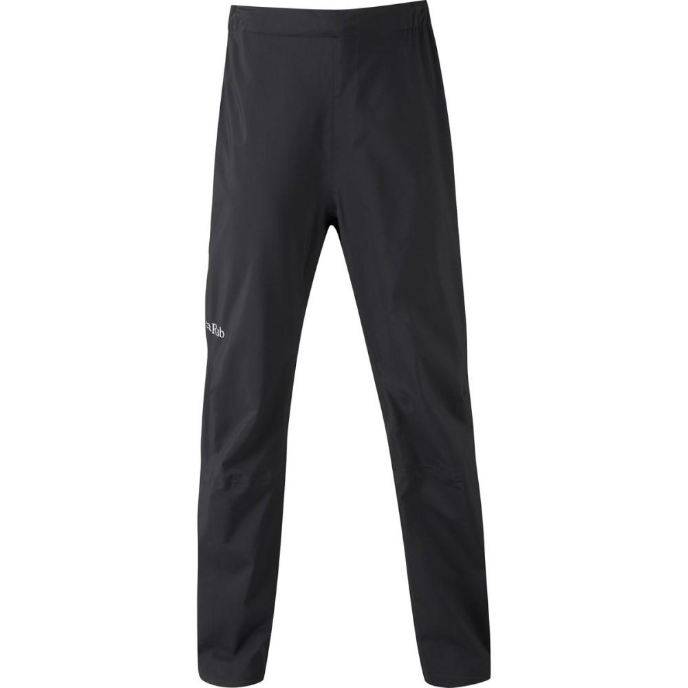 ラブ メンズ ボトムス・パンツ【Firewall Pants】Black
