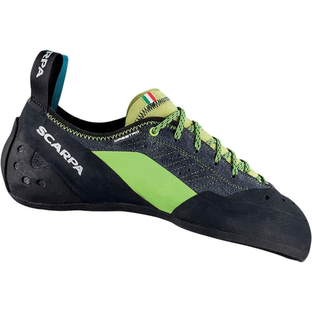 スカルパ メンズ クライミング シューズ・靴【Maestro Climbing Shoes】