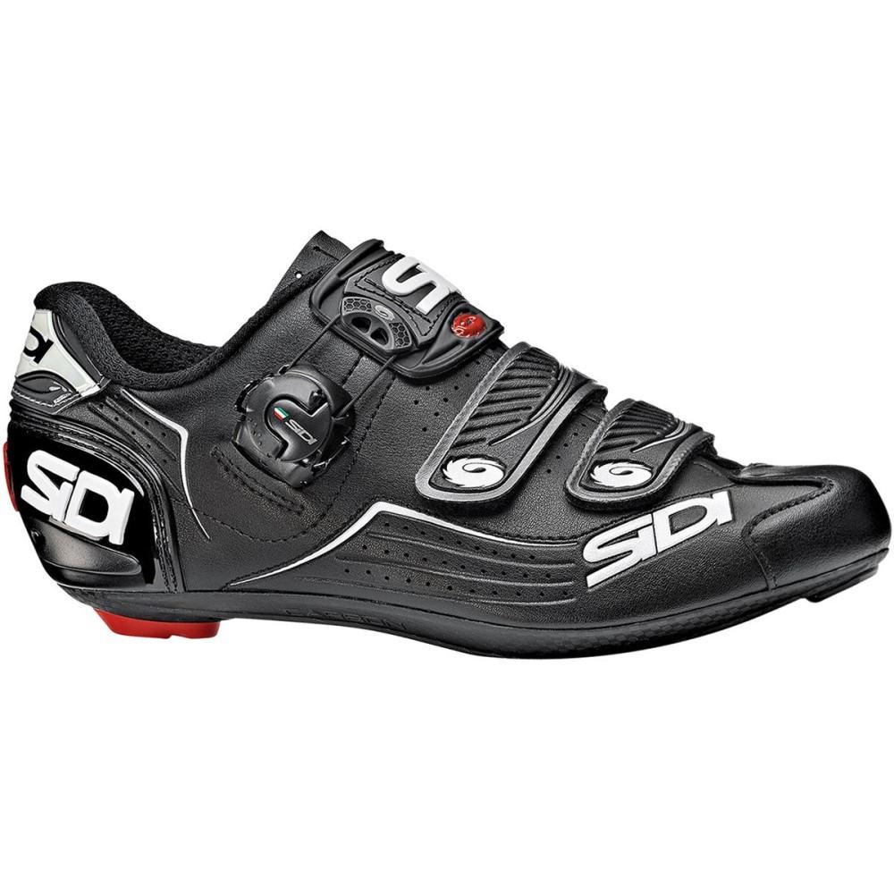シディー レディース 自転車 シューズ・靴【Alba Carbon Cycling Shoe】Black