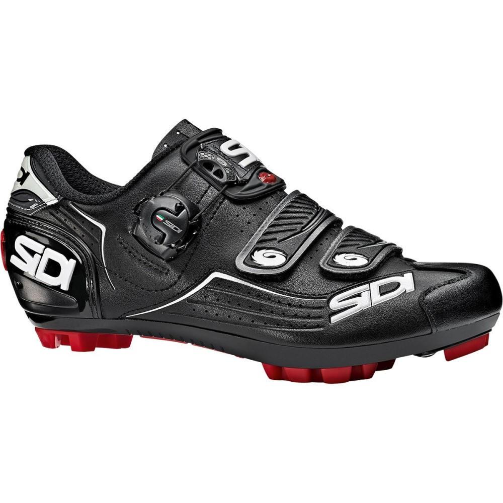 シディー レディース 自転車 シューズ・靴 Black 【サイズ交換無料】 シディー レディース 自転車 シューズ・靴【Trace Cycling Shoe】Black