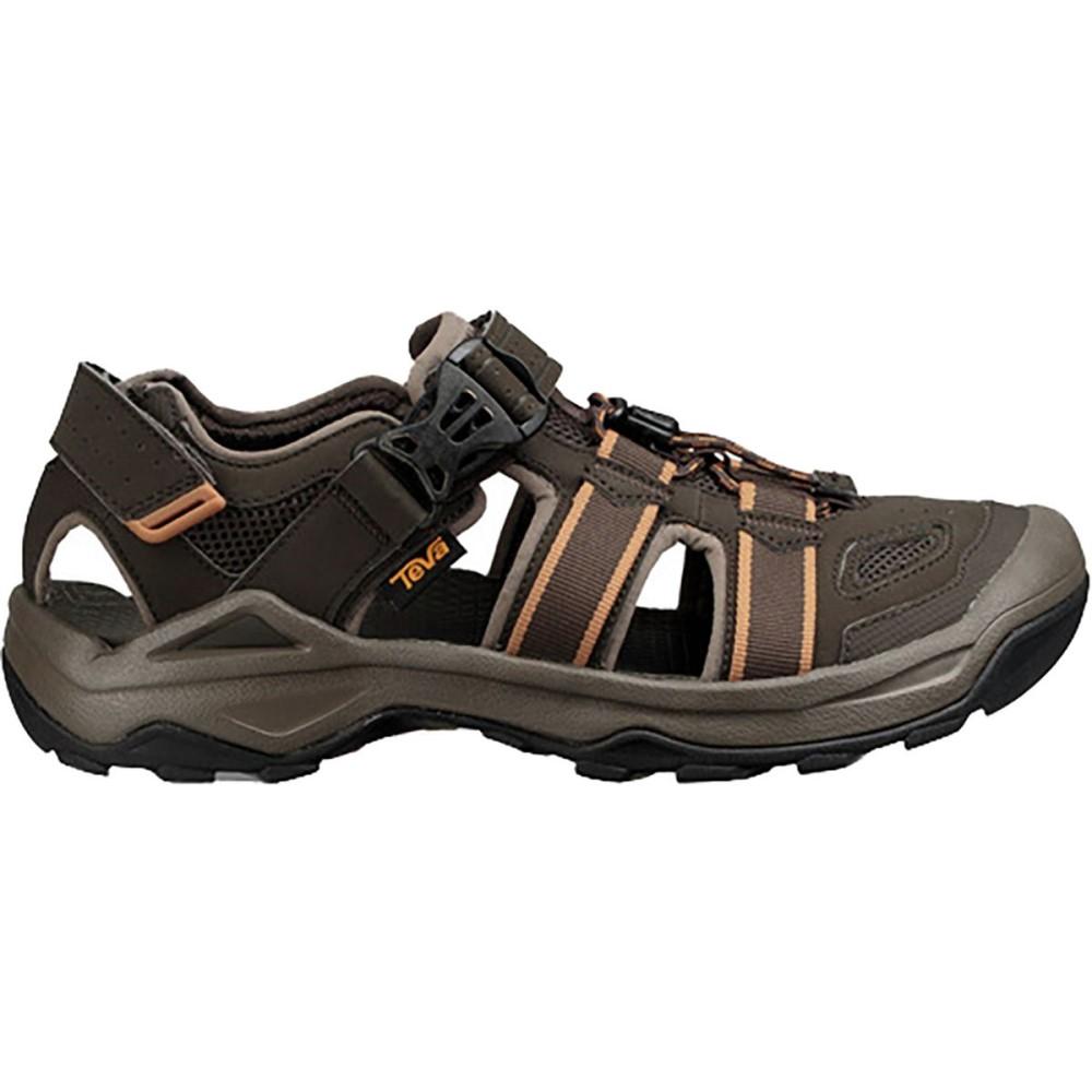テバ メンズ シューズ・靴 ウォーターシューズ【Omnium 2 Water Shoes】Black Olive