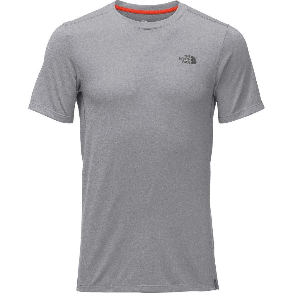 ザ ノースフェイス メンズ トップス Tシャツ【Beyond The Wall Short - Sleeve Shirts】Mid Grey