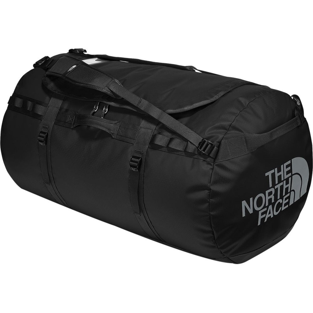 ザ ノースフェイス レディース バッグ ボストンバッグ・ダッフルバッグ【Base Camp 150L Duffel】Tnf Black