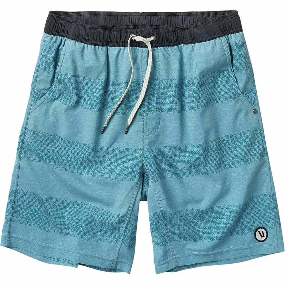 高い品質 ヴォリ メンズ メンズ Shorts】Tahiti フィットネス・トレーニング ヴォリ ボトムス・パンツ【Kore Shorts】Tahiti Texture Stripe, 泉区:e128ef6d --- supercanaltv.zonalivresh.dominiotemporario.com