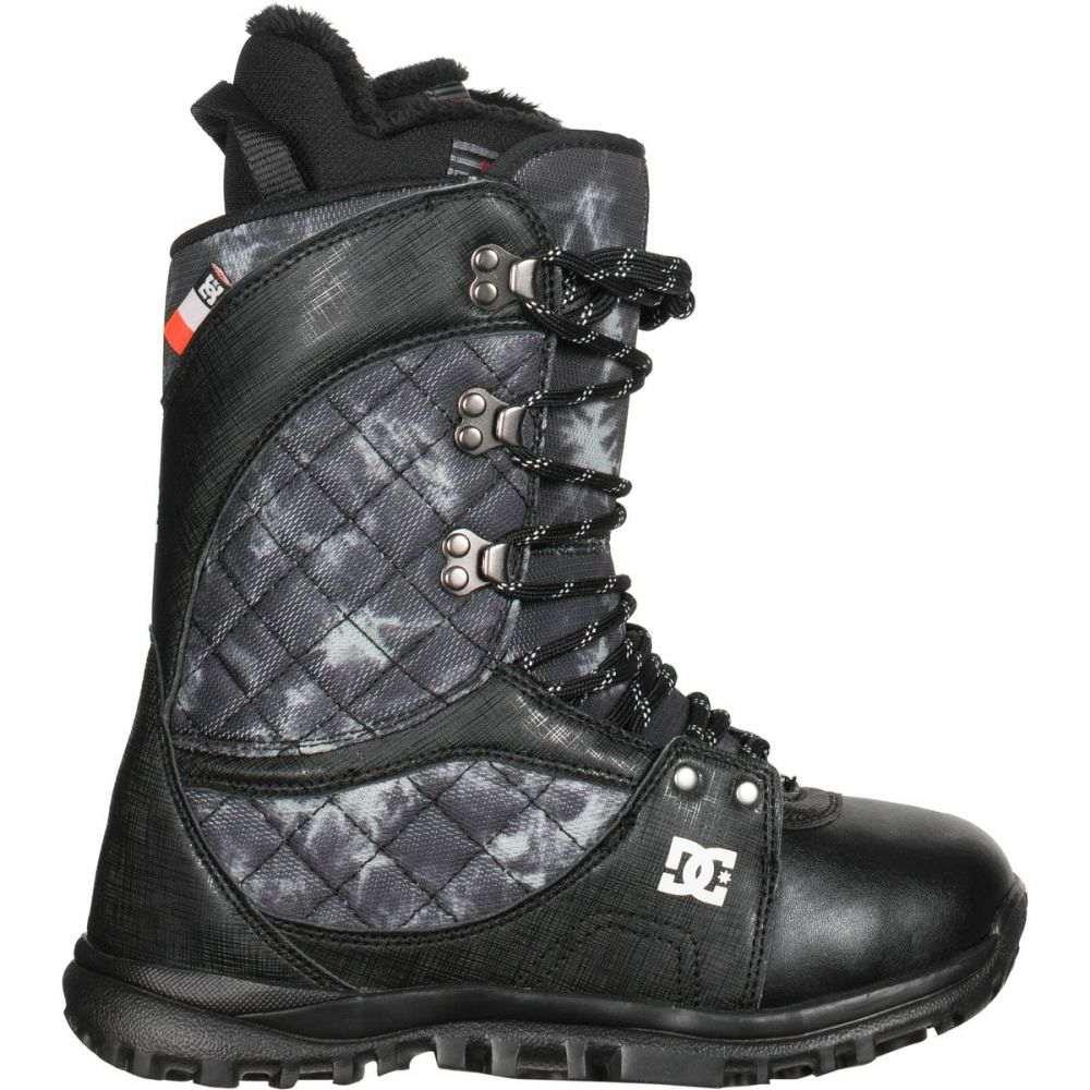 ディーシー レディース スキー・スノーボード シューズ・靴【Karma Snowboard Boot】Black
