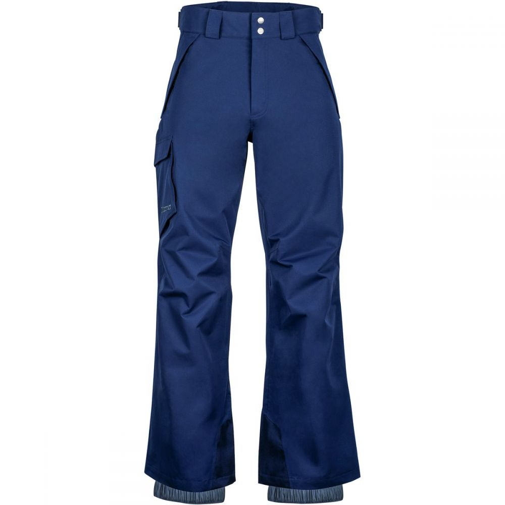 マーモット メンズ スキー・スノーボード ボトムス・パンツ【Motion Pants】Arctic Navy