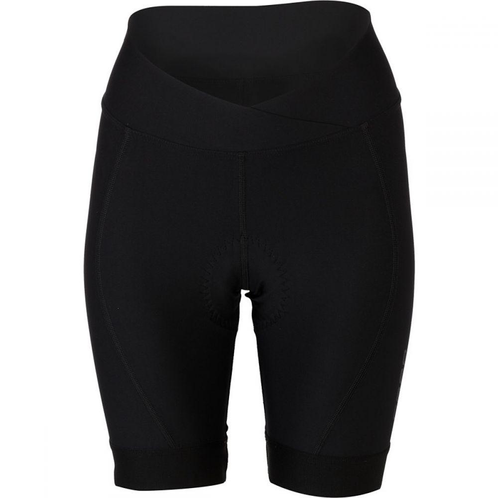 カポ レディース 自転車 ボトムス・パンツ【Siena Short】Black