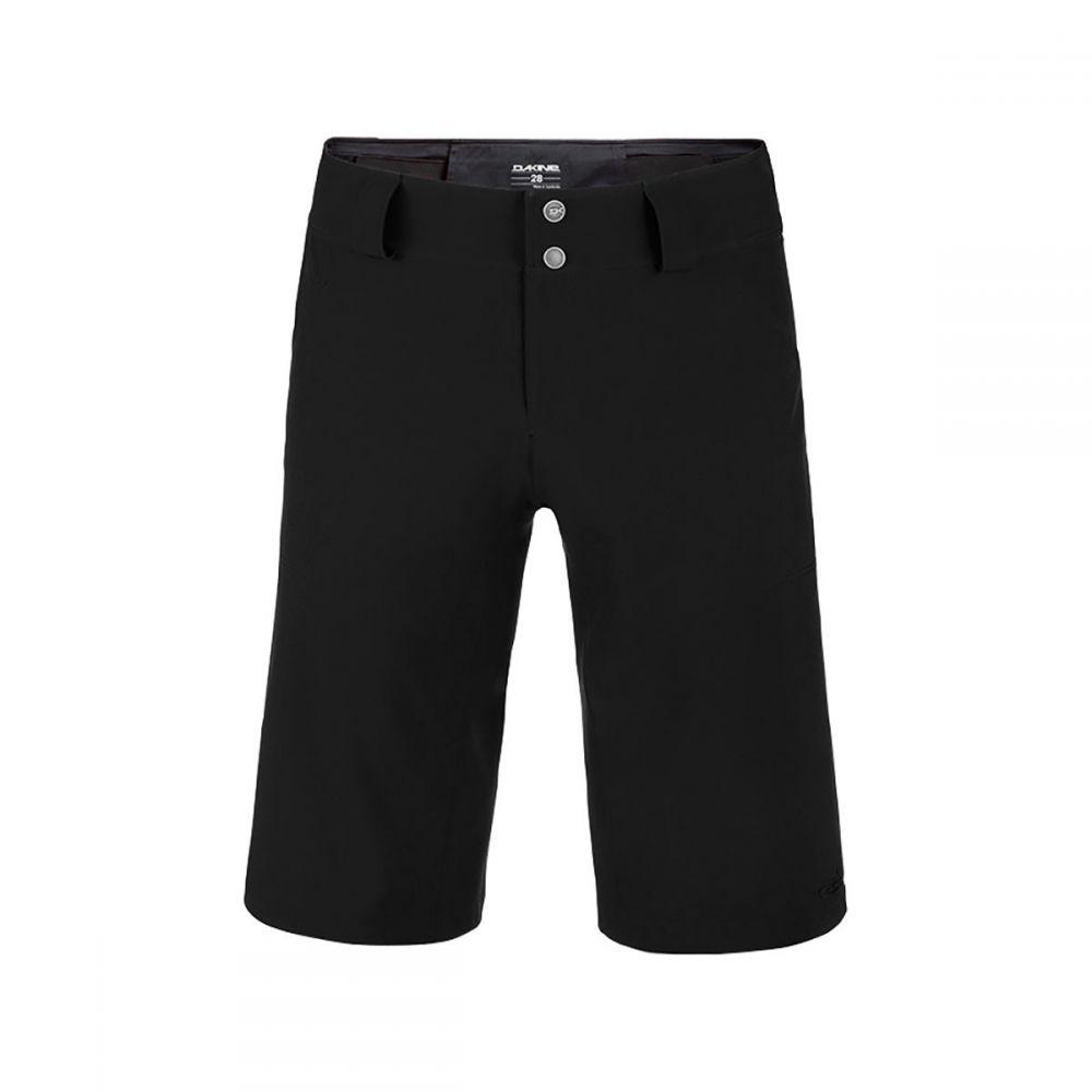 ダカイン レディース 自転車 ボトムス・パンツ【Cadence Short】Black