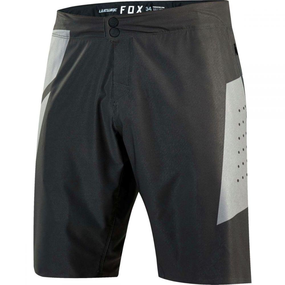 フォックス レーシング メンズ 自転車 ボトムス・パンツ【Livewire Shorts】Black/Charcoal