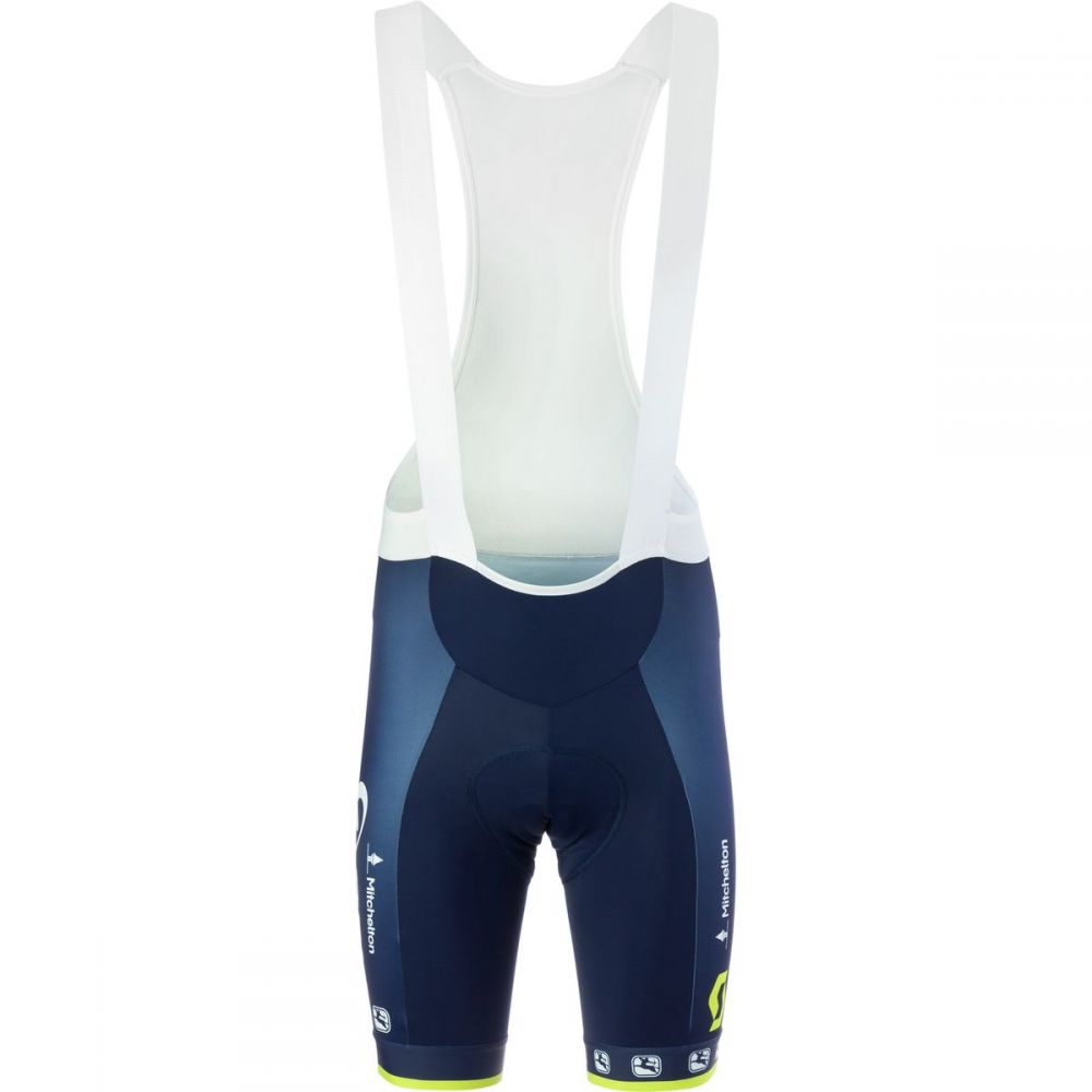ジョルダーノ メンズ 自転車 ボトムス・パンツ【Vero Pro Orica Team Bib Shorts】Orica