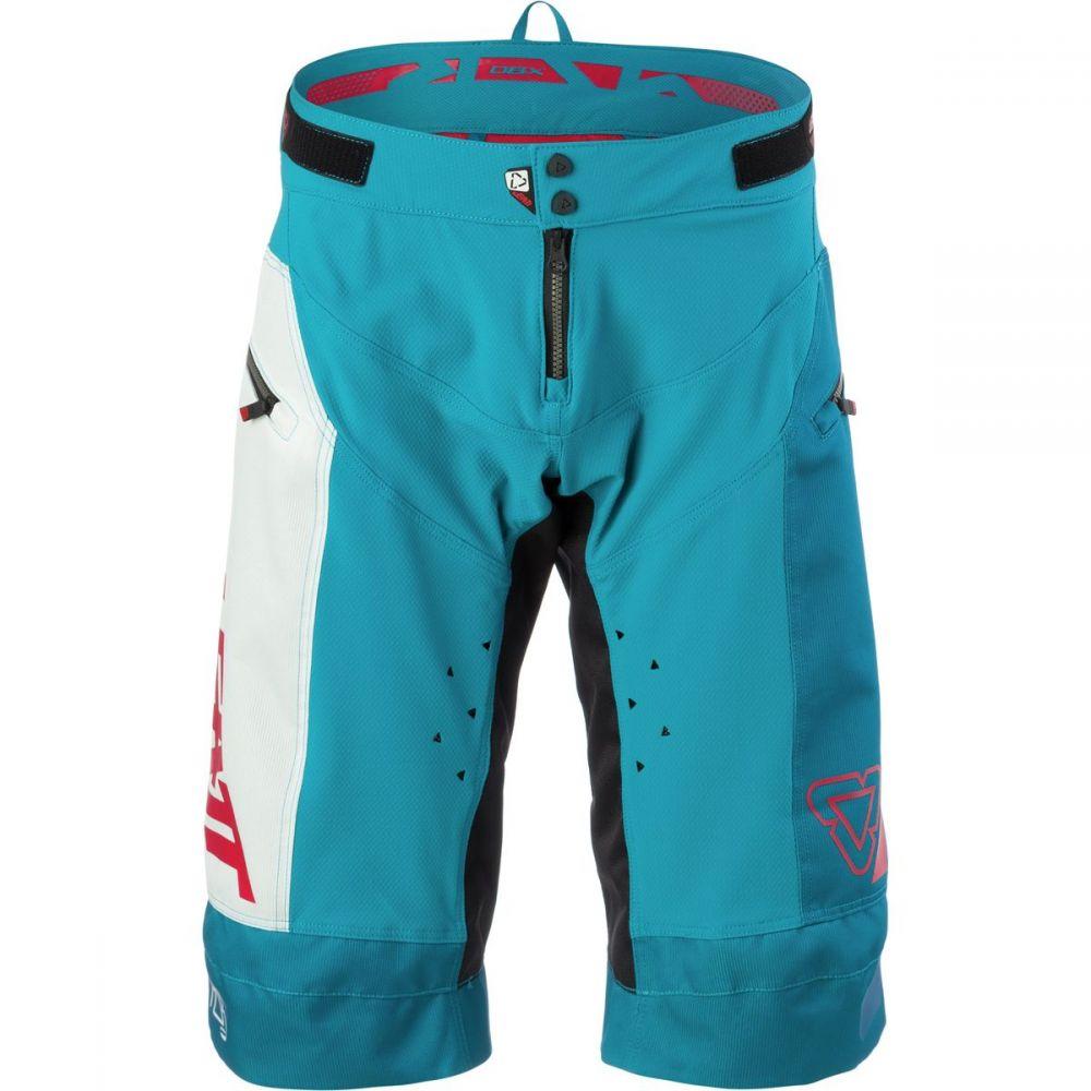 リアット メンズ 自転車 ボトムス・パンツ【4.0 DBX Shorts】Fuel/White