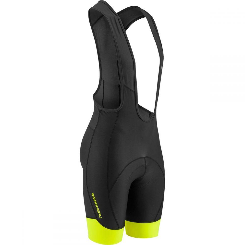 ルイガノ メンズ 自転車 ボトムス・パンツ【Neo Power Motion Bib Shorts】Bright Yellow