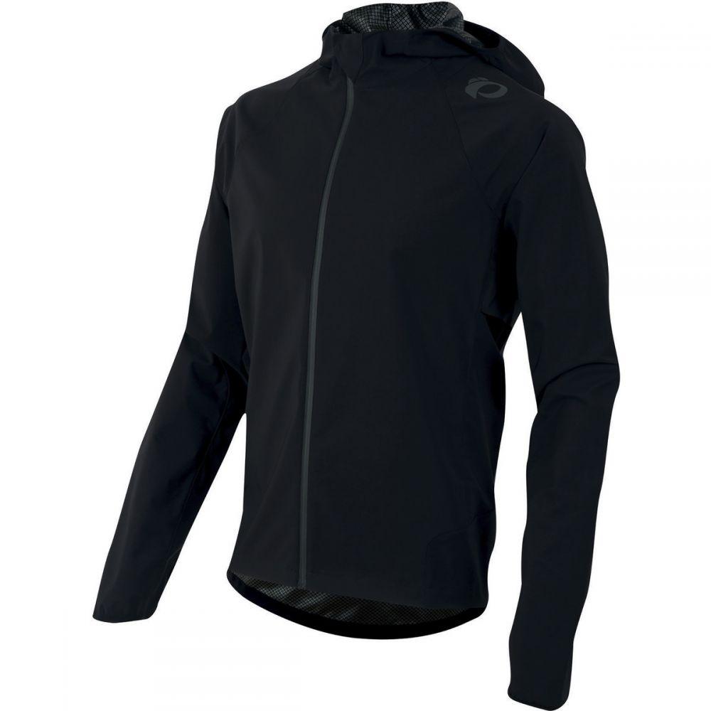 パールイズミ メンズ 自転車 アウター【MTB WRX Jackets】Black