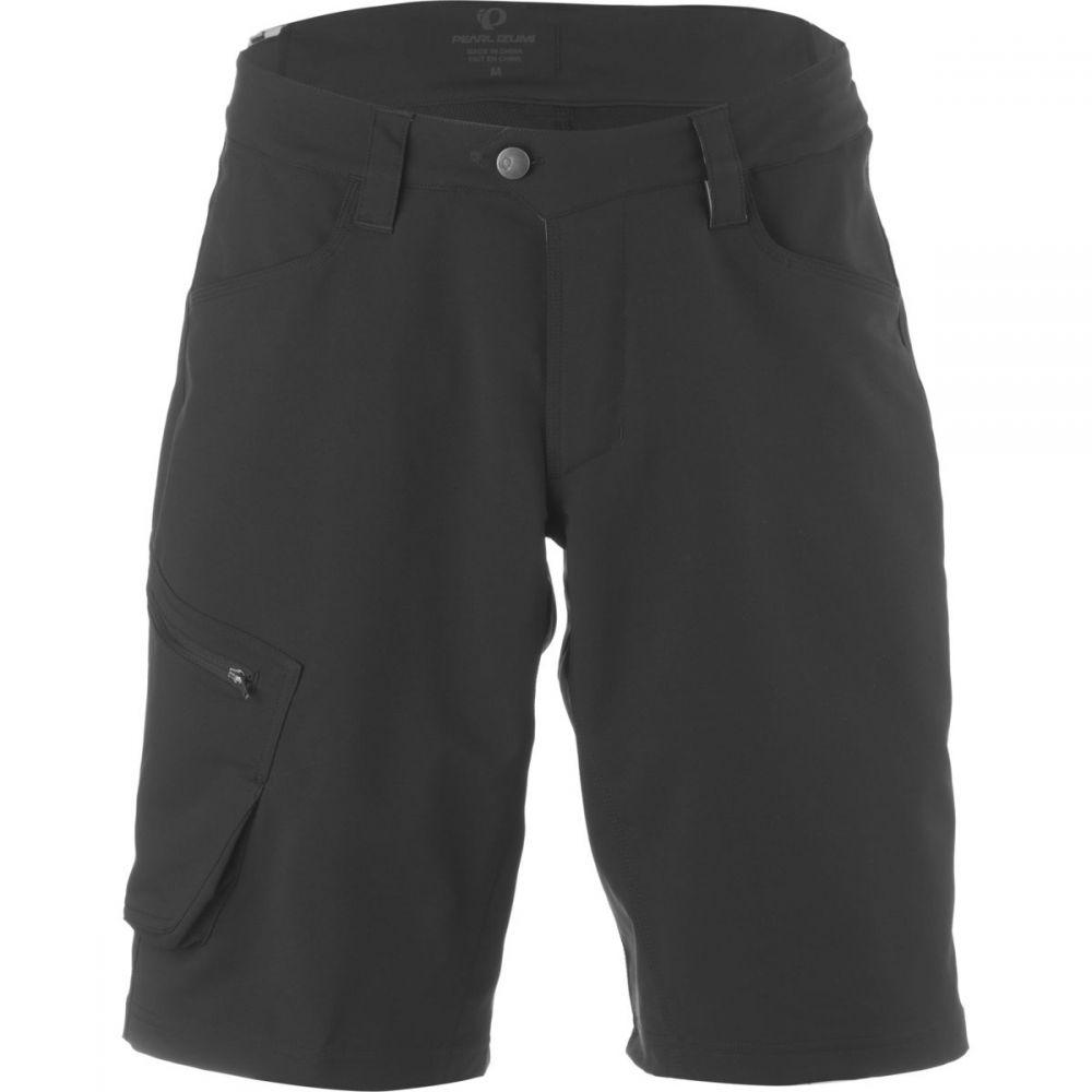 パールイズミ メンズ 自転車 ボトムス・パンツ【Canyon Shorts】Black