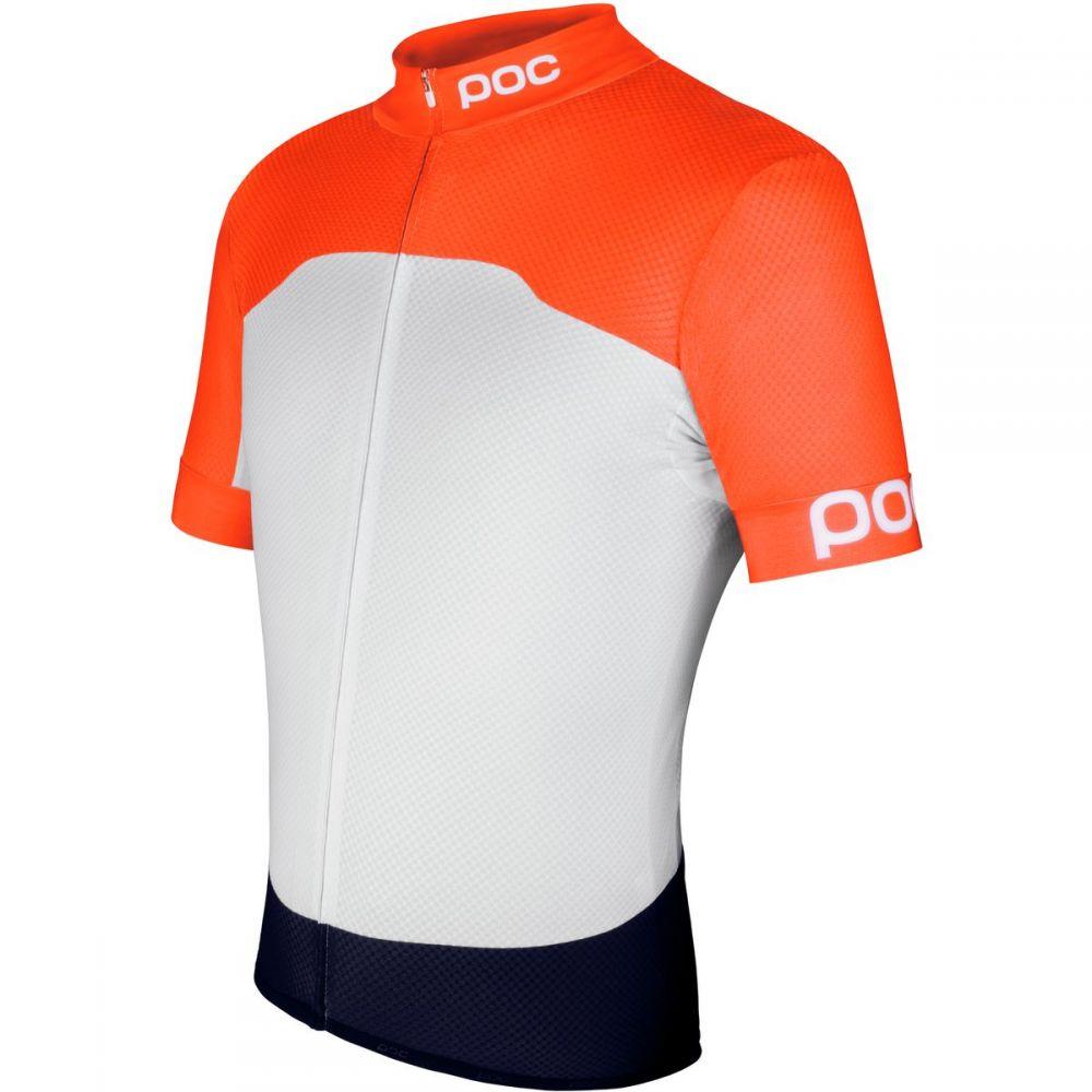 ピーオーシー レディース 自転車 トップス【AVIP Printed Light Jersey】Multi
