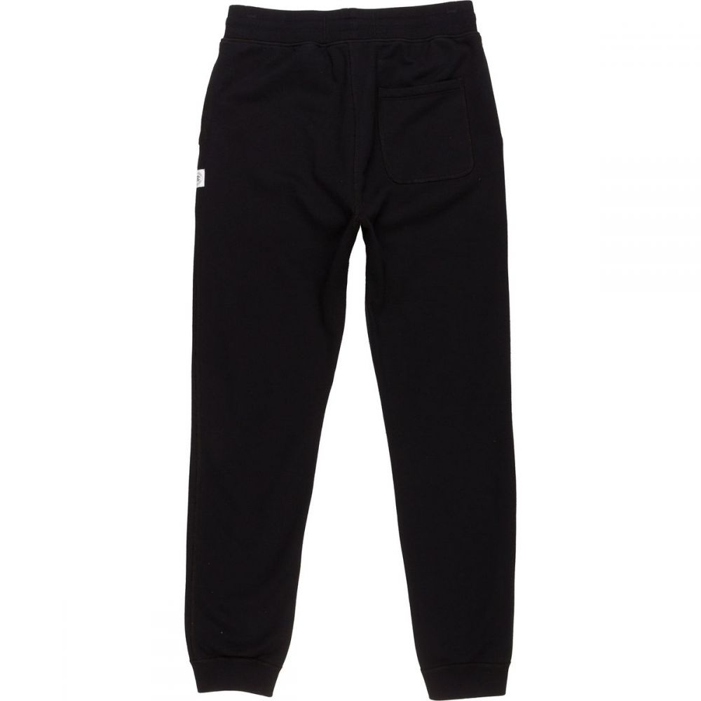 ボトムス・パンツ 【Slim Sweatpants】 メンズ スウェット・ジャージ レイニングチャンプ Black