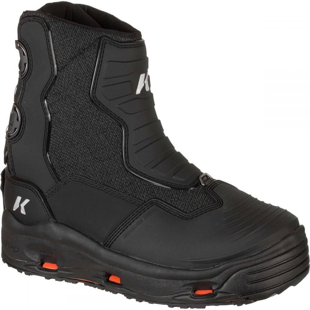 コーカーズ メンズ 釣り・フィッシング シューズ・靴【Hatchback Wading Boots】Kling-On/Studded Kling-On Soles