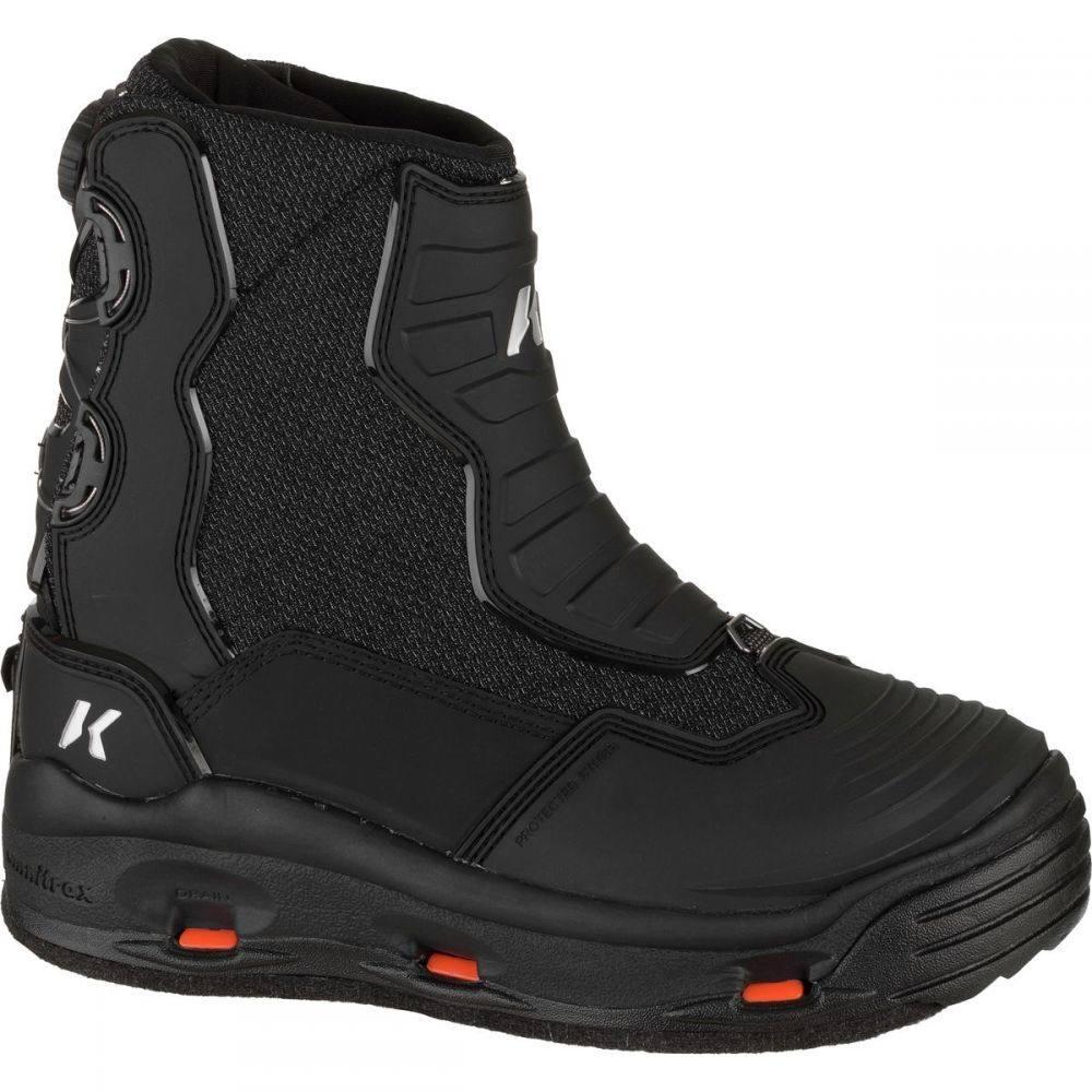 コーカーズ メンズ 釣り・フィッシング シューズ・靴【Hatchback Wading Boots】Kling-On/Felt Soles
