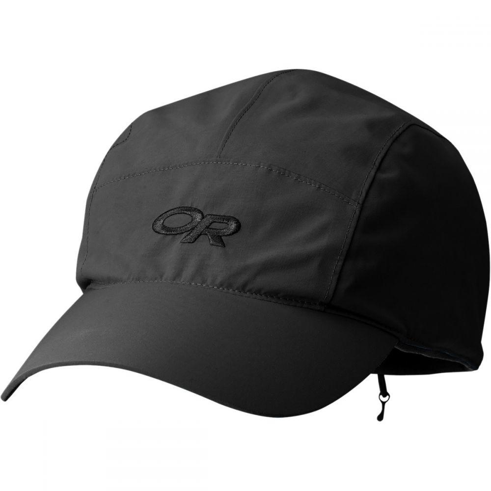 アウトドアリサーチ メンズ 帽子 キャップ【Prismatic Caps】Black