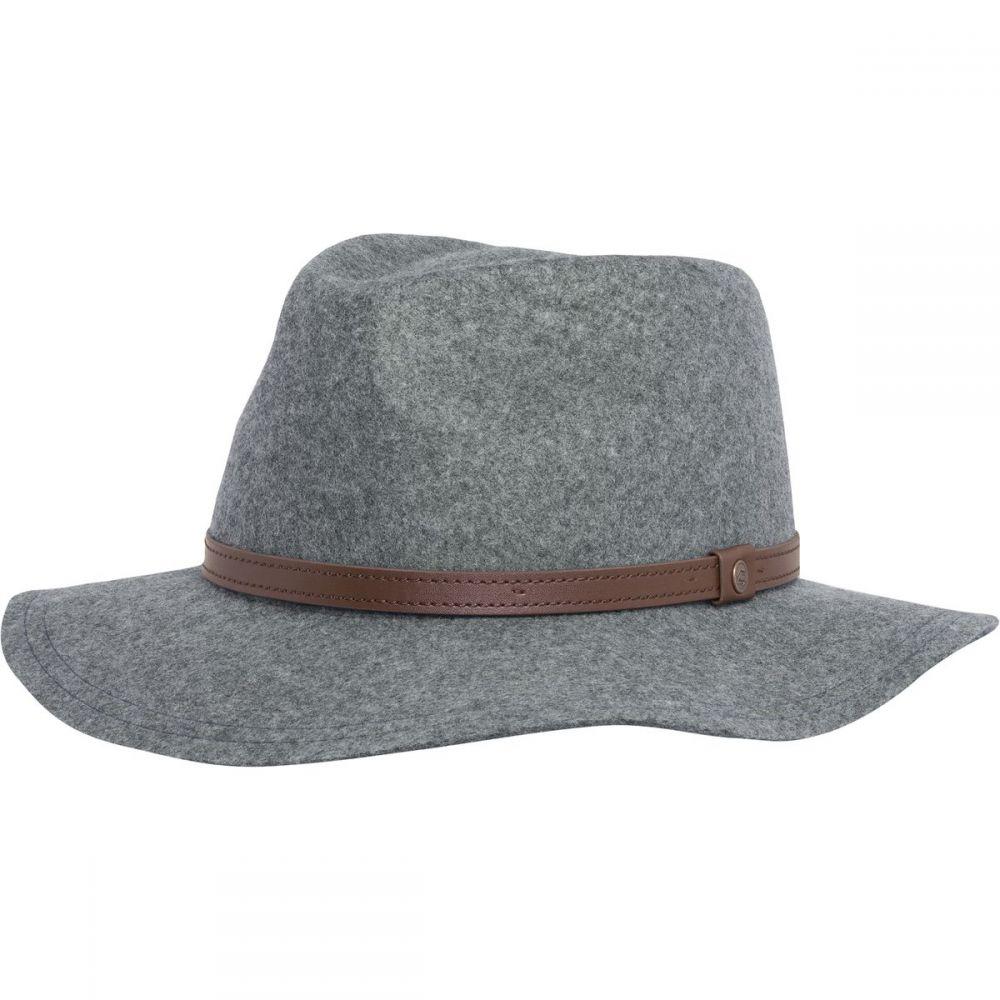サンデー アフタヌーン レディース 帽子【Tessa Hat】Heathered Ash