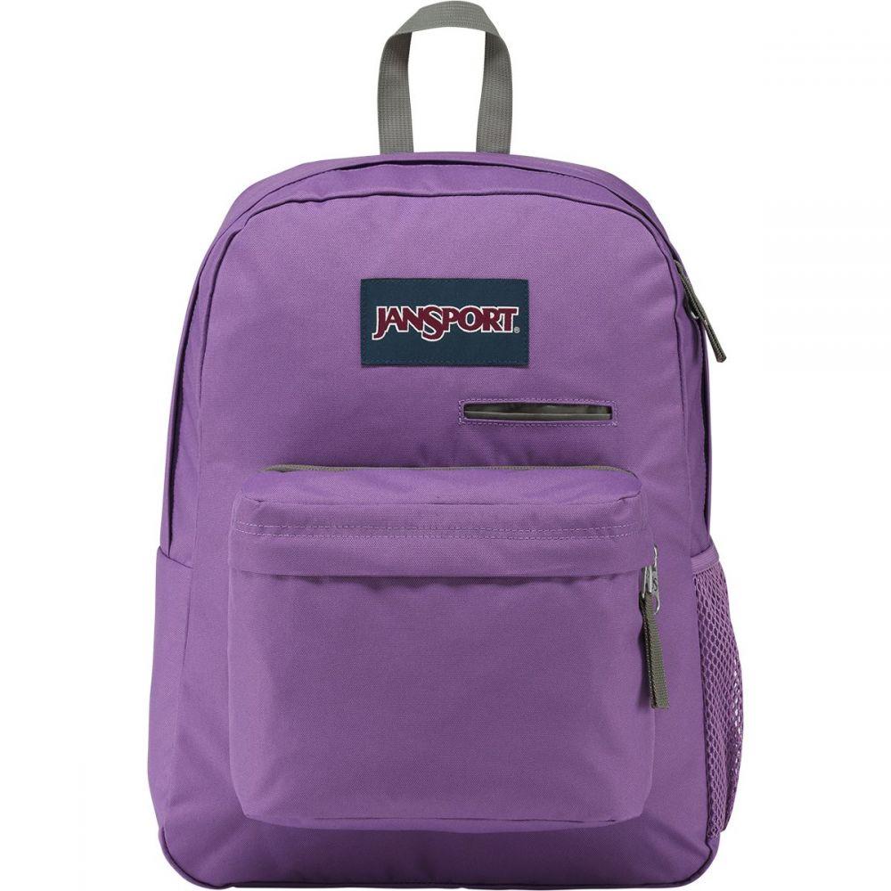 ジャンスポーツ レディース バッグ バックパック・リュック【Digibreak 25L Backpack】Vivid Lilac