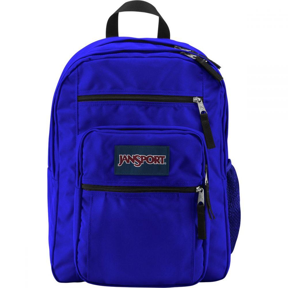 ジャンスポーツ レディース バッグ バックパック・リュック【Big Student 34L Backpack】Regal Blue