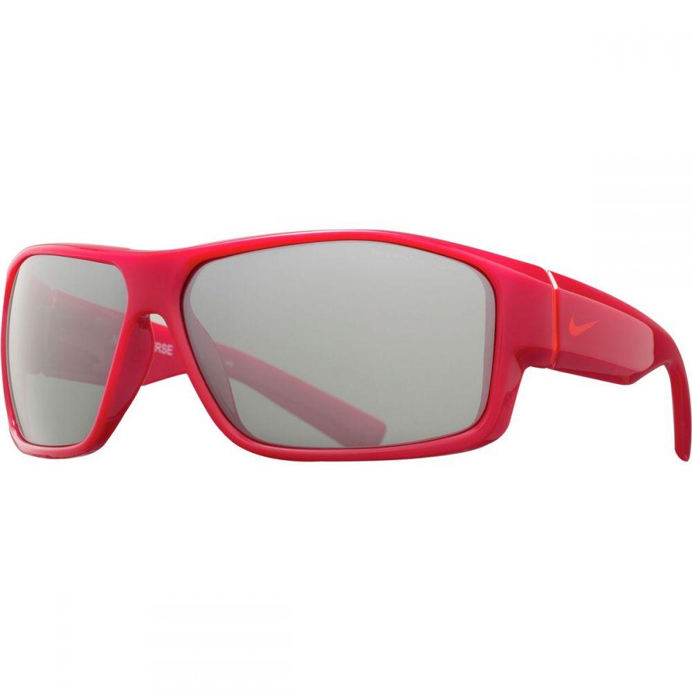 ナイキ レディース スポーツサングラス【Reverse Sunglasses】Red Light Orange/ Grey Lens