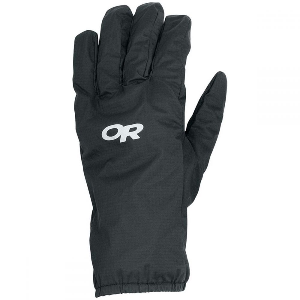 アウトドアリサーチ メンズ 手袋・グローブ【Versaliner Gloves】Black