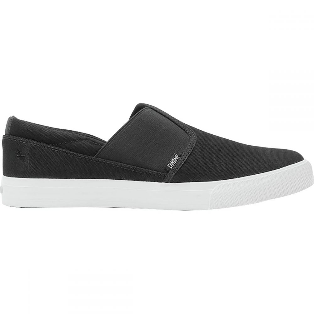 クローム インダストリーズ メンズ 自転車 シューズ・靴【Dima 2.0 Shoes】Black/White