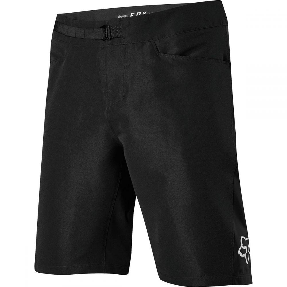 フォックス レーシング メンズ 自転車 ボトムス・パンツ【Ranger Shorts】Black