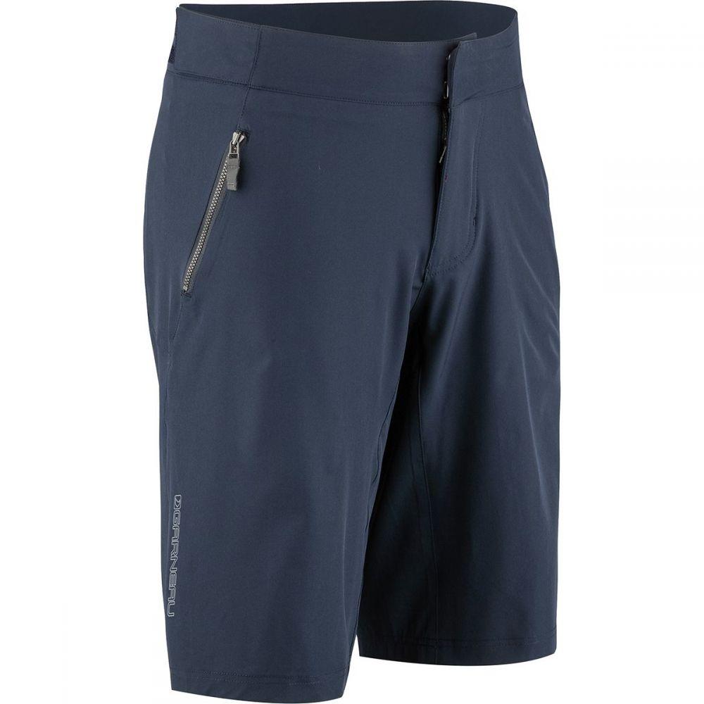 ルイガノ メンズ 自転車 ボトムス・パンツ【Leeway Shorts】Dark Night