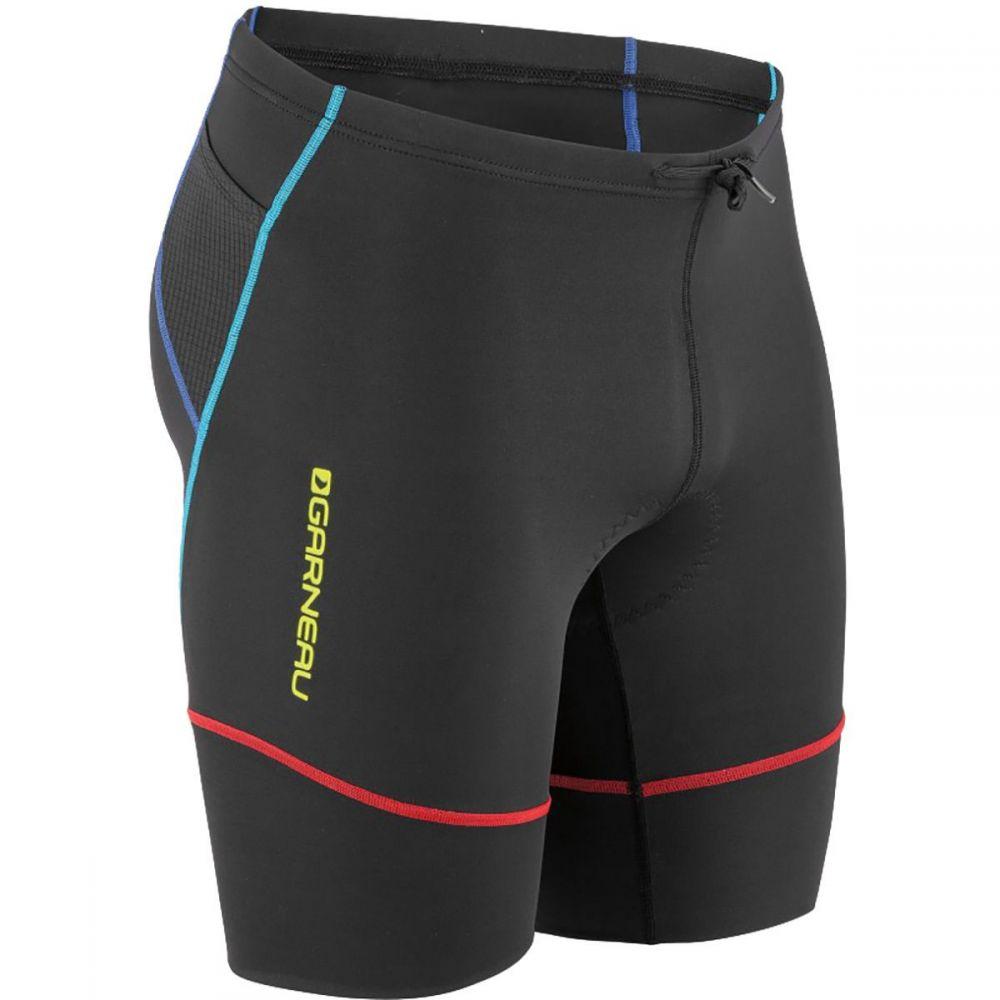 ルイガノ メンズ トライアスロン ボトムス・パンツ【Tri Comp Shorts】Multi Color