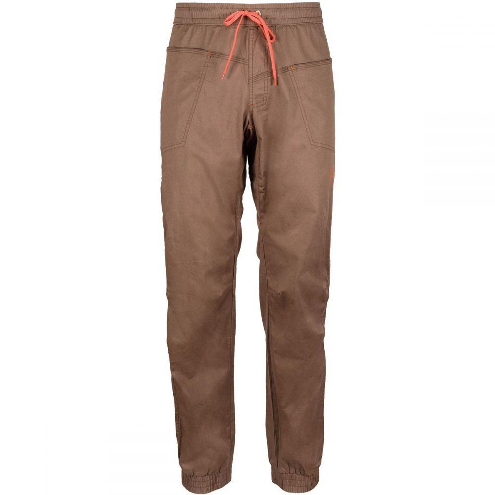 ラスポルティバ メンズ ハイキング・登山 ボトムス・パンツ【Sandstone Pants】Falcon Brown