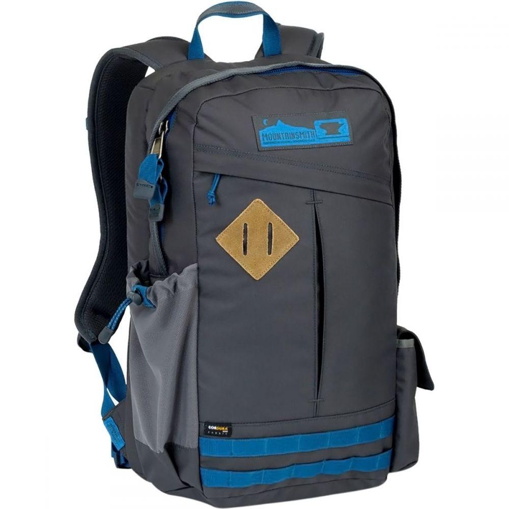 マウンテンスミス レディース ハイキング・登山 バックパック・リュック【Divide 15L Backpack】Anvil Grey