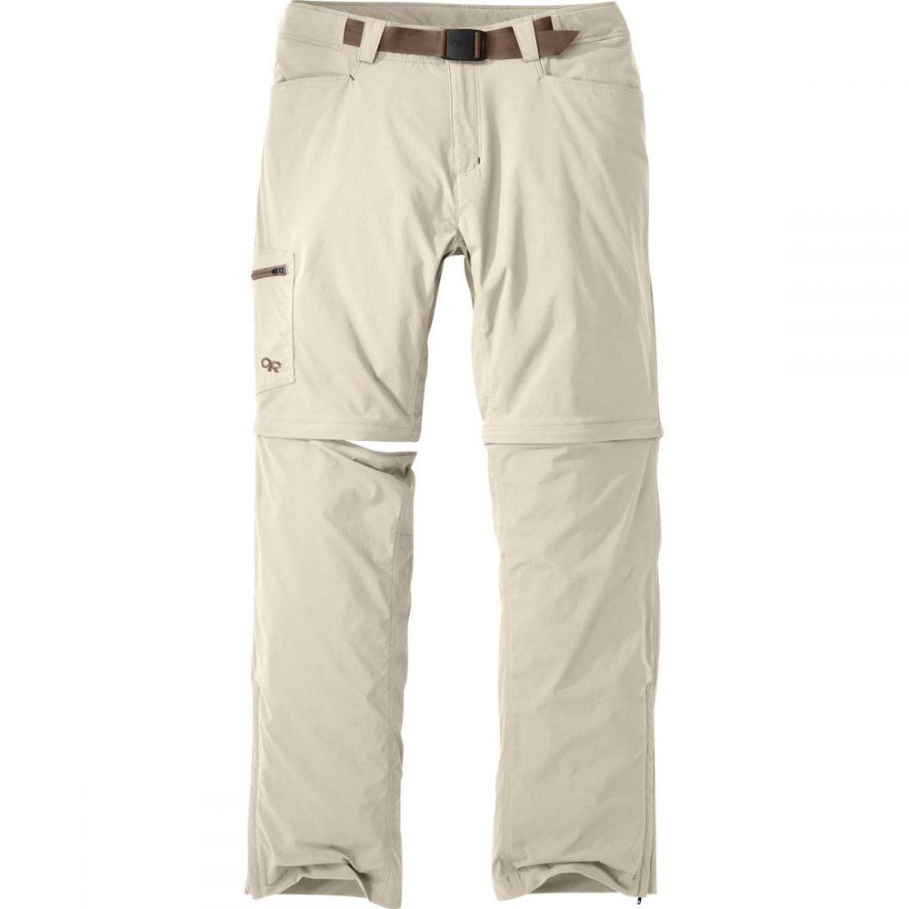 アウトドアリサーチ メンズ ハイキング・登山 ボトムス・パンツ【Equinox Convertible Pants】Cairn